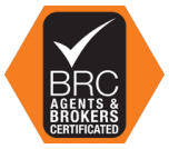 We are BRC certified!