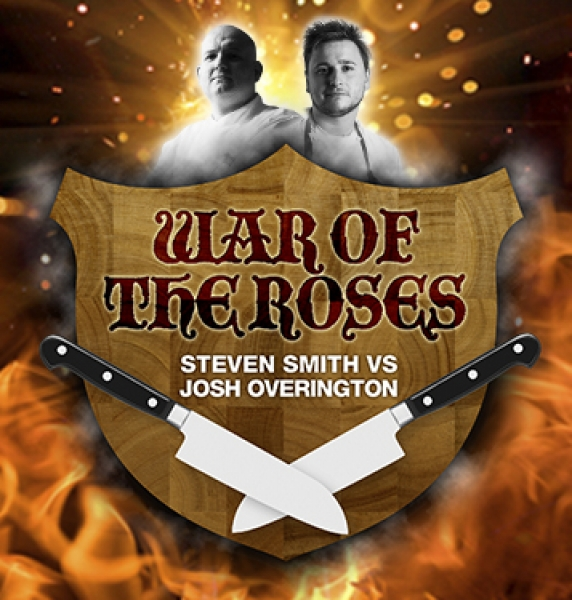 War of the Roses 2018