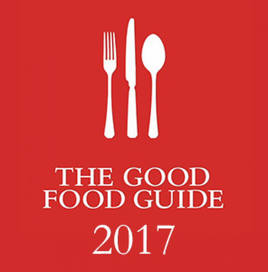 A pub going places; Freemasons at Wiswell is the only pub to feature in Good Food Guide Top 50 Restaurants