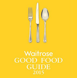 Freemasons at Wiswell takes 1st place in the Good Food Guide Top 50 pubs list