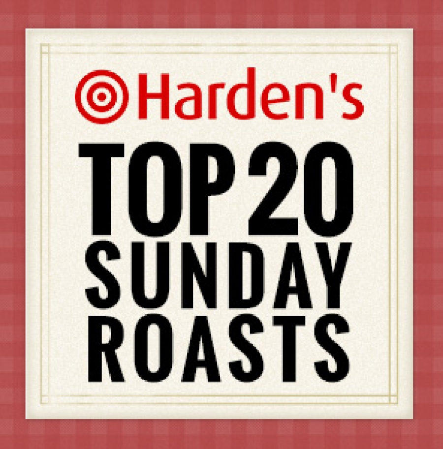 The Freemasons at Wiswell named in Harden's 2016 Top 20 Sunday Roasts