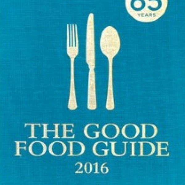 Freemasons at Wiswell named the country's best pub for second year running in Waitrose Good Food Guide
