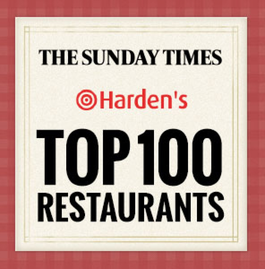 Freemasons at Wiswell retains listing in Sunday Times Top 100 Restaurants