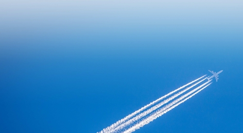 Aviation Industry asks for £500m from government for sustainable aviation fuel projects