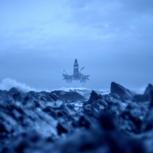 Clean energy to power oil and gas rigs?