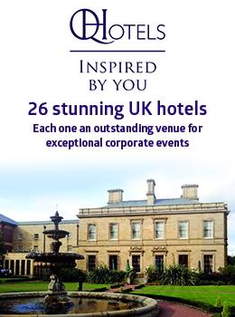 Hotels - 26 stunning UK hotels