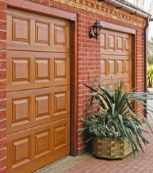 Wessex Garage Door